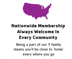 JOIN THE YMCA COMMUNITY - Rockland County YMCA
